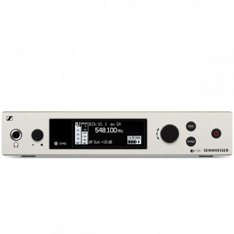 Mikrofoni - Sennheiser ew 500 G4-CI 1-DW Wireless Instrument Set - быстрый заказ от производителя
