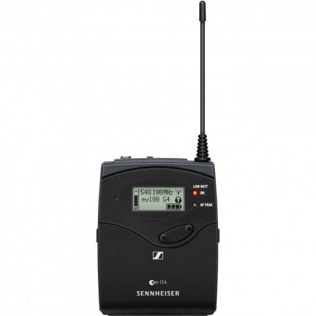 Mikrofoni - Sennheiser EW 112P G4-B Wireless Microphone System (626 - 668 MHz) - быстрый заказ от производителя