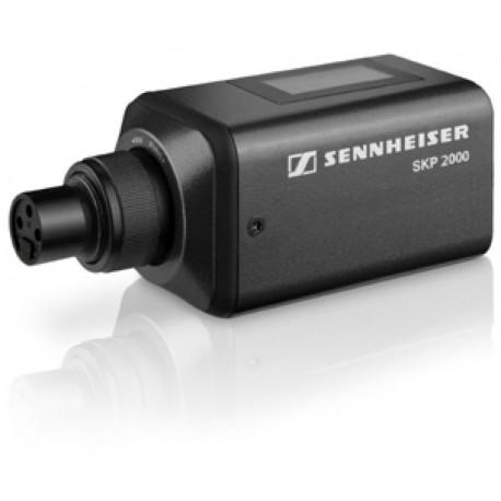 Mikrofonu aksesuāri - Sennheiser SKP 2000 AW 516 ... 558 MHz - быстрый заказ от производителя