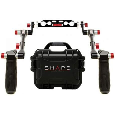 Аксессуары для плечевых упоров - Shape HAND12 - Ultimate Handle Kit - быстрый заказ от производителя