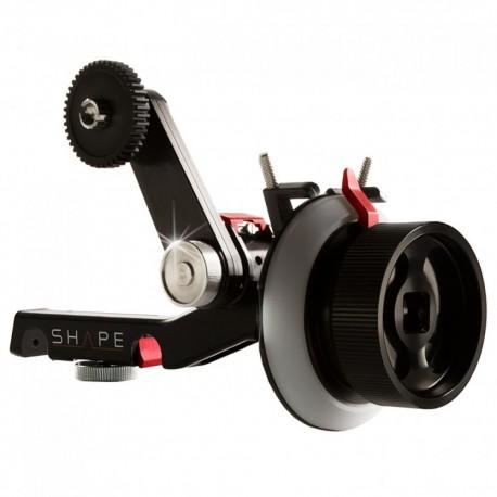 Плечевые упоры / Rig - Shape Canon C200 Bundle Rig Follow Focus Pro - быстрый заказ от производителя