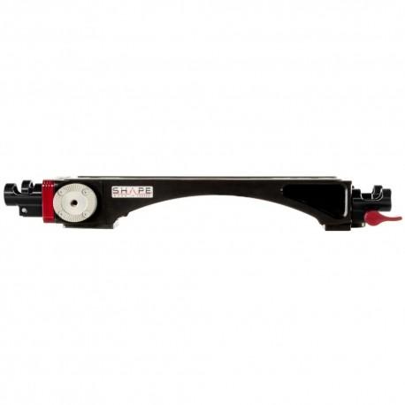 Плечевые упоры / Rig - Shape Canon C200 Bundle Rig - быстрый заказ от производителя