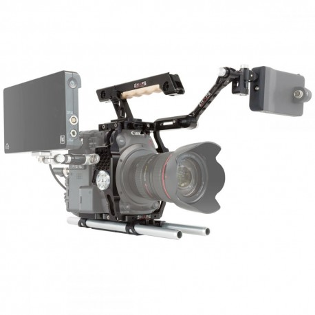 Плечевые упоры / Rig - Shape Canon C200 Cage Handle EVF Mount - быстрый заказ от производителя