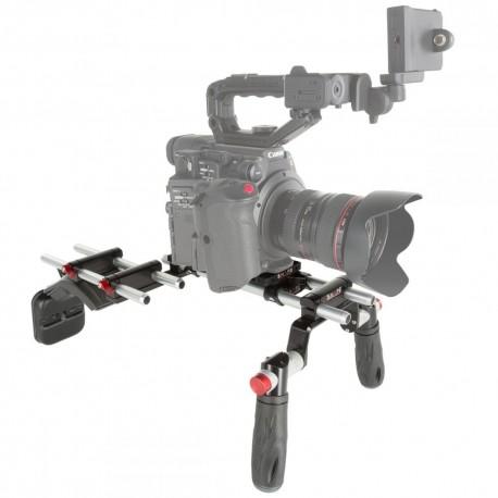 Плечевые упоры / Rig - Shape Canon C200 Offset Rig - быстрый заказ от производителя
