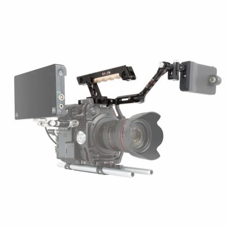 Аксессуары для плечевых упоров - Shape Canon C200 Top Handle EVF Mount (C2HVF) - быстрый заказ от производителя
