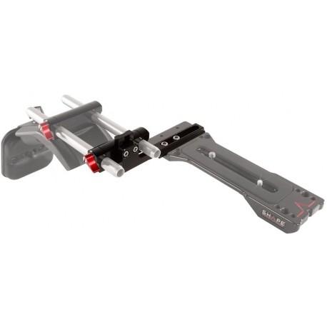 Аксессуары для плечевых упоров - Shape Offset Bracket for ENG Baseplate - быстрый заказ от производителя
