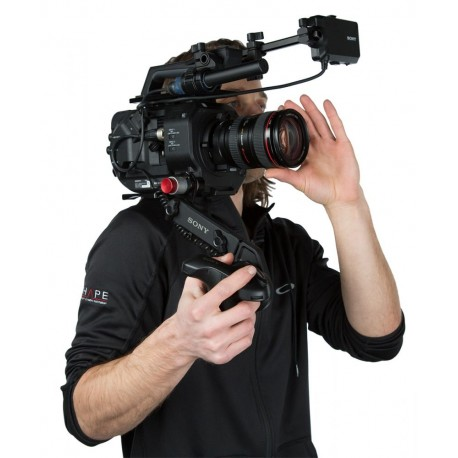 Аксессуары для плечевых упоров - Shape Sony FS7 Mark II Remote Extension Handle (SHFS72RH) - быстрый заказ от производителя
