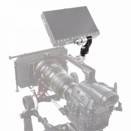 Rigu aksesuāri - Shape RPB2A 2 Axis Push Button Arm - ātri pasūtīt no ražotāja