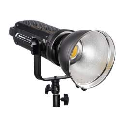 LED Monobloki - Bresser BR-D3000SL COB LED Daylight V-mount S-Type 300w - ātri pasūtīt no ražotāja