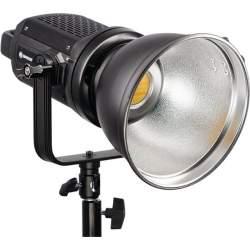 LED Monobloki - Bresser BR-D1200BL COB LED Bi-Color S-Type V-Mount - ātri pasūtīt no ražotāja