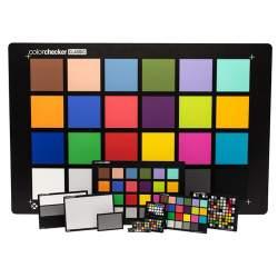 Balansa kartes - X-Rite ColorChecker Classic XL target 53x37cm - ātri pasūtīt no ražotāja