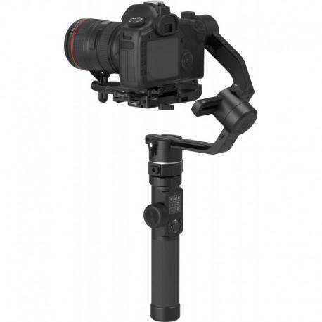 Video stabilizatori - FeiyuTech AK4500 3-axis Gimbal 4.6kg LCD touch screen - ātri pasūtīt no ražotāja