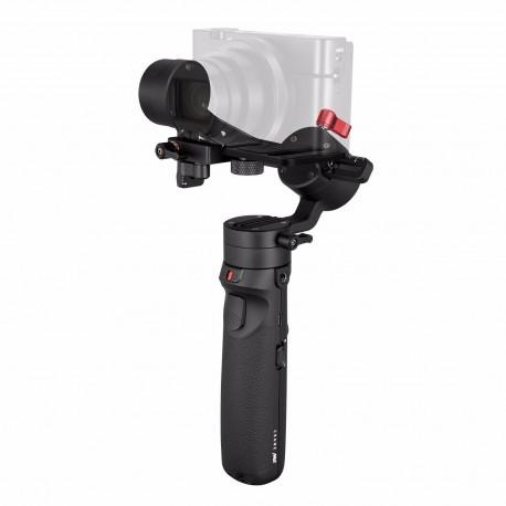 Stabilizatori - Zhiyun CRANE M2 3-axis 130-720g 0.5kg 6h Video, Mobile, CSC, Compact stabilizato - perc šodien veikalā un ar piegādi