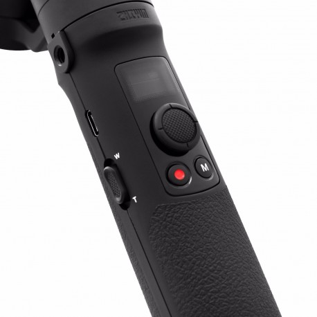 Stabilizatori - Zhiyun CRANE M2 3-axis 130-720g 0.5kg 6h Video, Mobile, CSC, Compact stabilizer - buy today in store and with delivery