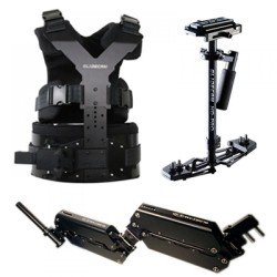 Video stabilizers - Glidecam X-10 HD-Pro MTKit - quick order from manufacturer