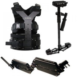Video stabilizers - Glidecam X-10 Devin Graham Signature Series MTKit - quick order from manufacturer