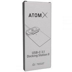 Аксессуары для видеокамер - Atomos USB-C 3.1 Docking Station - быстрый заказ от производителя