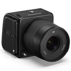Mirrorless cameras - Hasselblad 907X Special Edition - quick order from manufacturer