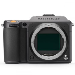 Mirrorless cameras - Hasselblad X1D II 50C Body - quick order from manufacturer