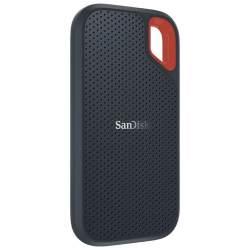 Citie diski - SanDisk SSD Extreme Portable 500GB - ātri pasūtīt no ražotāja