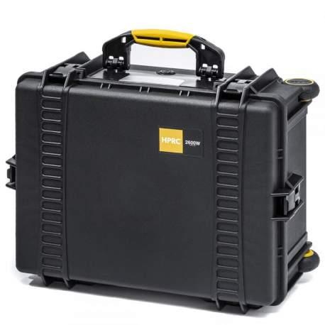 Video stabilizatoru aksesuāri - HPRC 2600W Case for Zhiyun Crane 3 Lab - ātri pasūtīt no ražotāja