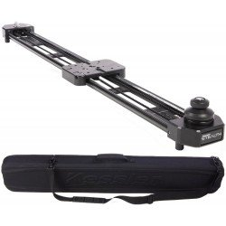 Video rails - Kessler Crane Stealth Slider STANDARD (CS1014) + Soft Case (CS1090) - quick order from manufacturer