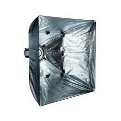 Softboksi - Linkstar Foldable Softbox QSSX-6090 60x90 cm - perc šodien veikalā un ar piegādi