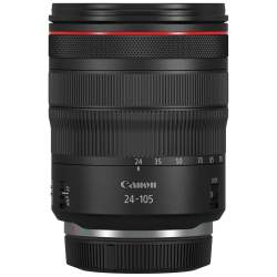 Lenses - Canon EOS Canon RF 24-105mm f/4L IS USM - quick order from manufacturer