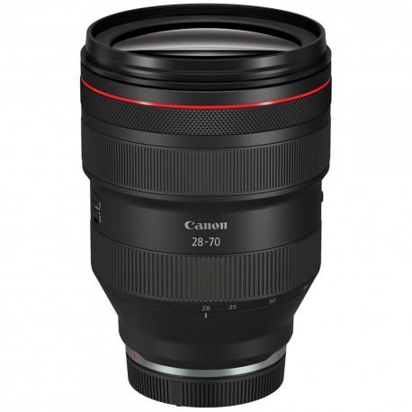 Objektīvi - Canon RF 28-70mm f/2L USM - perc šodien veikalā un ar piegādi