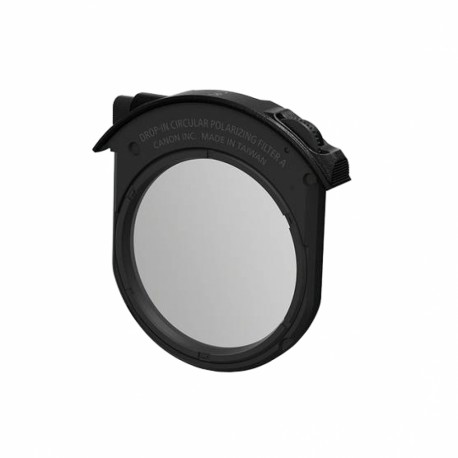 Адаптеры - Canon EOS Canon PL-Filter for Drop-In Filter Mount Adapter EF-EOS R - быстрый заказ от производителя