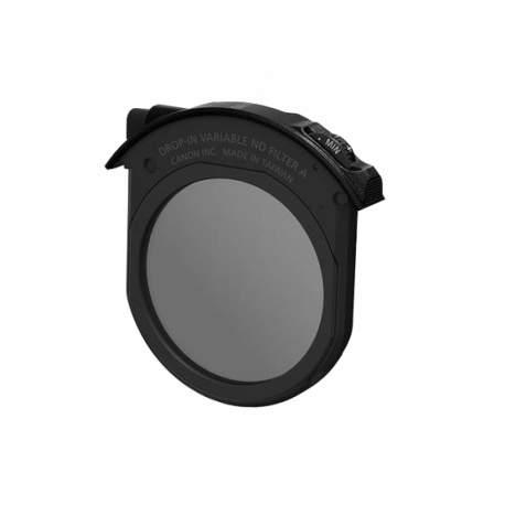 Адаптеры - Canon EOS Canon ND-Filter for Drop-In Filter Mount Adapter EF-EOS R - быстрый заказ от производителя