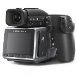 Photo DSLR Cameras - Hasselblad H6D-50C Body - quick order from manufacturer