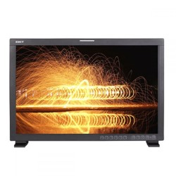 PC Monitors - Swit FM-24DCI, 24inch DCI-P3 Gamut Monitor 12-bit, V-Mount - quick order from manufacturer