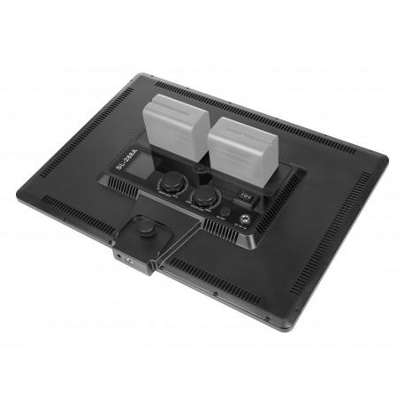 LED Gaismas paneļi - Newell Air 1100 LED Panel - купить сегодня в магазине и с доставкой