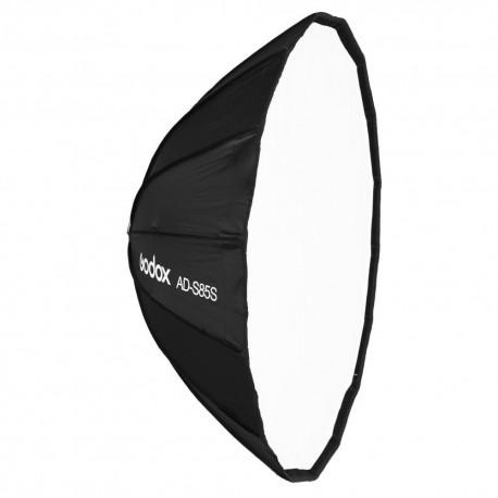 Godox AD-S85S Parabolic Softbox 85cm for AD400 Pro