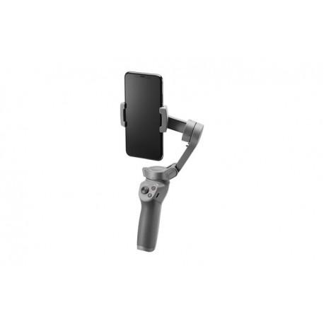 Stabilizatori - DJI Osmo Mobile 3 - perc šodien veikalā un ar piegādi