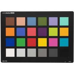 Balansa kartes - X-Rite ColorChecker Classic XL Target - Plus Sleeve - ātri pasūtīt no ražotāja