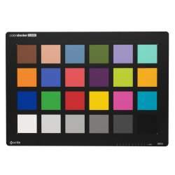 Balansa kartes - X-Rite ColorChecker Classic XL Target - Plus Case - ātri pasūtīt no ražotāja