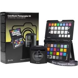 Kalibrācijas iekārtas - X-Rite ColorMunki Photographer Kit - ātri pasūtīt no ražotāja