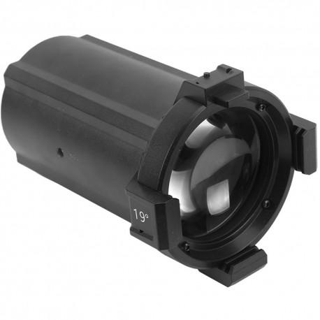 Reflektori - Aputure 19 degrees lens for Spotlight Mount - ātri pasūtīt no ražotāja