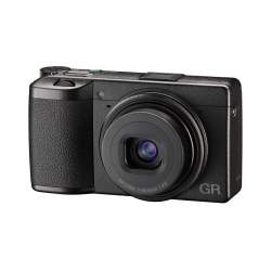 Compact cameras - Ricoh GR III compakt camera premium - buy today in store and with delivery