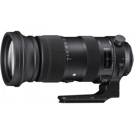 Sigma60-600mmf45-63DGOSHSMSportslensforCanon
