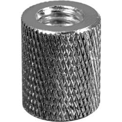 Аксессуары штативов - 3/8-16 hole convert 1/4-20 hole M-10C diameter 16*20L - купить сегодня в магазине и с доставкой