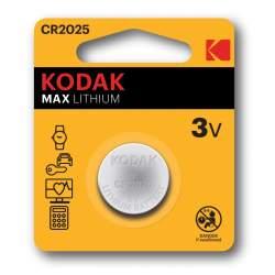 Baterijas, akumulatori un lādētāji - CR2025 Baterija - perc šodien veikalā un ar piegādi