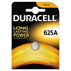 Batteries and chargers - Duracell Photo 625A baterija PX625A/LR9 EPX625G 1,5V Alkaline - buy today in store and with delivery