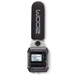 Mikrofoni - Zoom F1 field recorder + shotgun mic F1-SP - buy today in store and with delivery