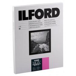 Фотобумага - Ilford paper 17.8x24cm MGIV 1M glossy 25 sheets (1770184) - быстрый заказ от производителя