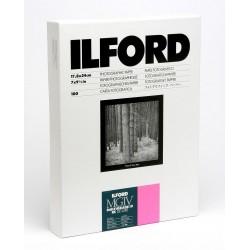 Фотобумага - Ilford paper 17.8x24cm MGIV 1M glossy 100 sheets (1770207) - быстрый заказ от производителя