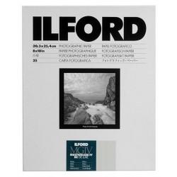 Фотобумага - Ilford paper 12.7x17.8cm MGIV 44M pearl 25 sheets (1770988) - быстрый заказ от производителя
