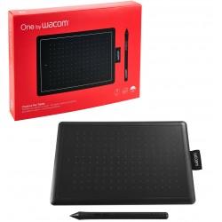 Планшеты и аксессуары - Wacom graphics tablet One by Wacom Small (CTL-472-N) - быстрый заказ от производителя